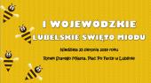 Zapraszamy na miodową ucztę w Lublinie!