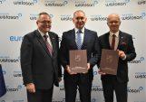 Podpisano Porozumienie o współpracy pomiędzy Województwem Lubelskim a Agencją Rozwoju Przemysłu S.A.