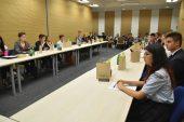 Inauguracja nowej kadencji Parlamentu Dzieci i Młodzieży Województwa Lubelskiego