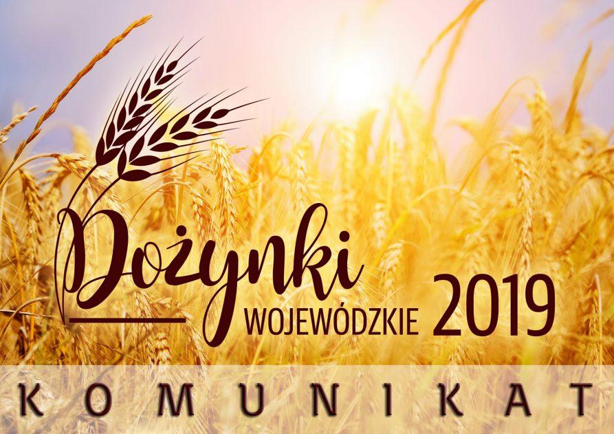 Dożynki Wojewódzkie – darmowy dojazd MPK