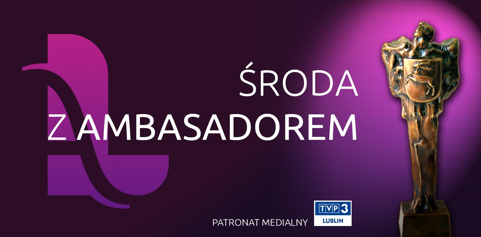 Środa z Ambasadorem – siedem spotkań za nami!
