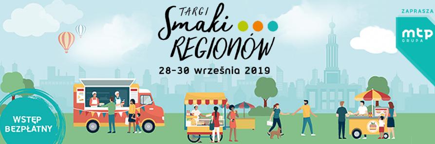 """Konkurs o Medal Targów """"Smaki Regionów"""""""