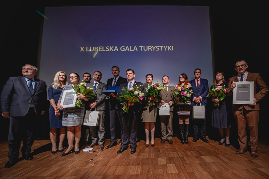 X. Lubelska Gala Turystyki