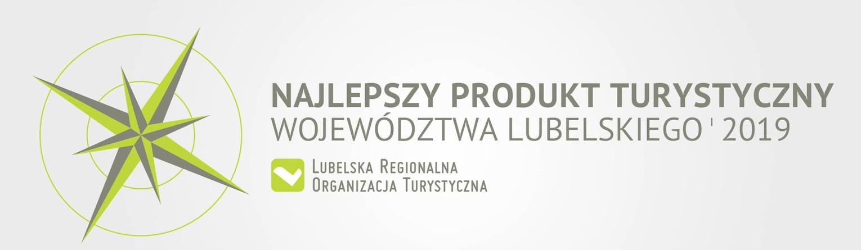 Najlepszy produkt turystyczny - logo