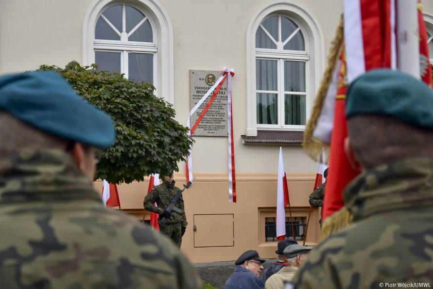 100-lecie administracji rządowej w woj. lubelskim