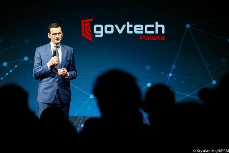 Konkurs dla innowatorów w ramach programu GovTech Polska – Aktywuj pomysły!