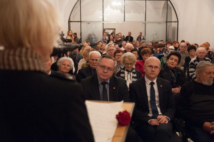 55 lat Towarzystwa Sztuk Pięknych