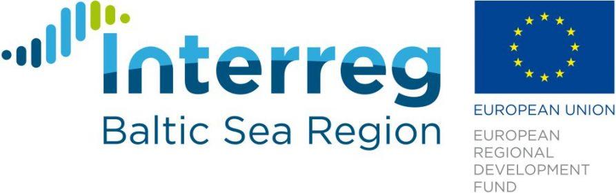 Interreg Baltic Sea Region-logo