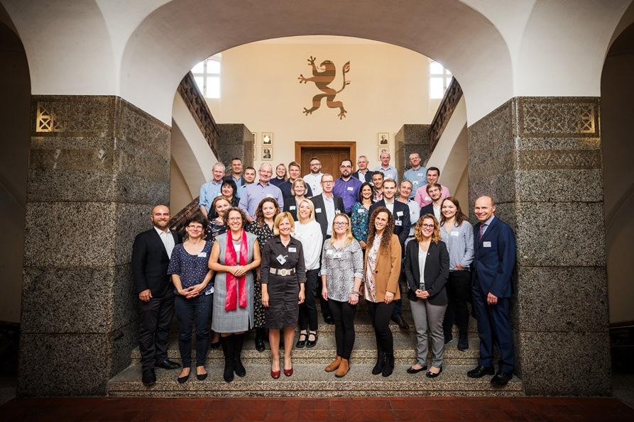 Partnerzy Projektu FIRESPOL spotkali się po raz piąty.
