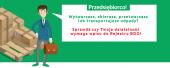 Wniosek do BDO złożysz także w Filiach Urzędu Marszałkowskiego