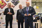 """Międzynarodowa Konferencja Sadownicza """"Jagodowe Trendy 2020"""" już za nami!"""