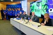 Stal Kraśnik U-16 leci na turniej do Las Vegas