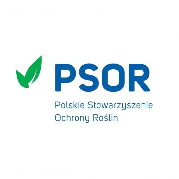 Logo Polskiego Stowarzyszenia Ochrony Roślin