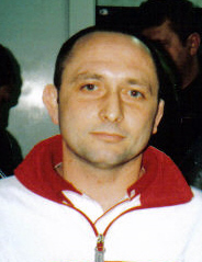 Andrzej Głąb Wicemistrz olimpijski z Seulu 1988