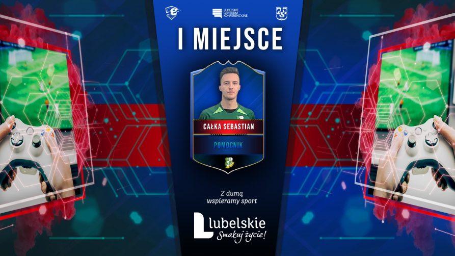 Sebastian Całka
