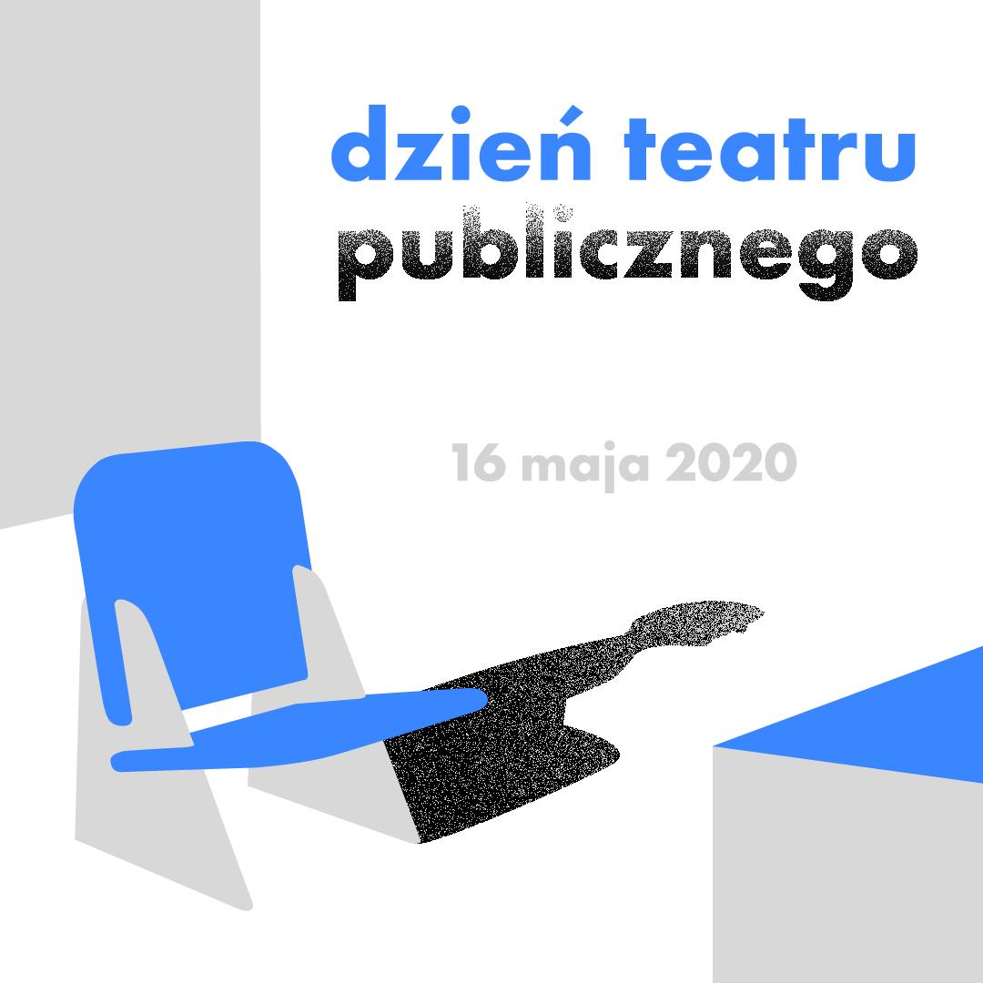 Dzień Teatru Publicznego