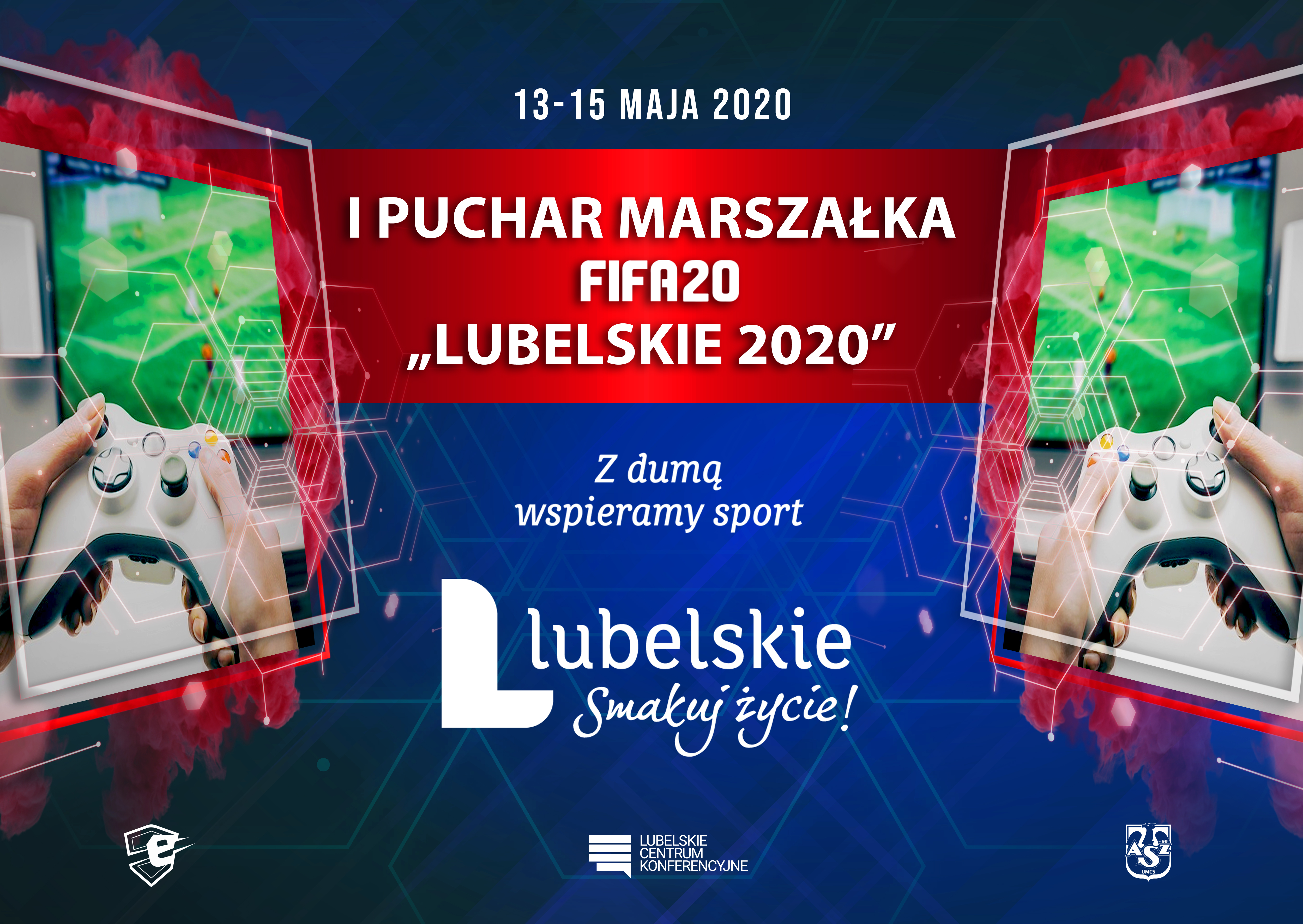 I Puchar Marszałka FIFA20 – Lubelskie 2020