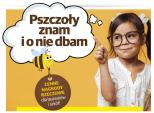 """Konkurs dla uczniów """"Pszczoły znam i o nie dbam"""""""