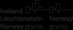 logo programu norweskiego