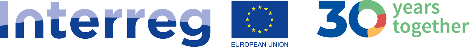 Jubileusz 30-lecia Interreg – publikacja