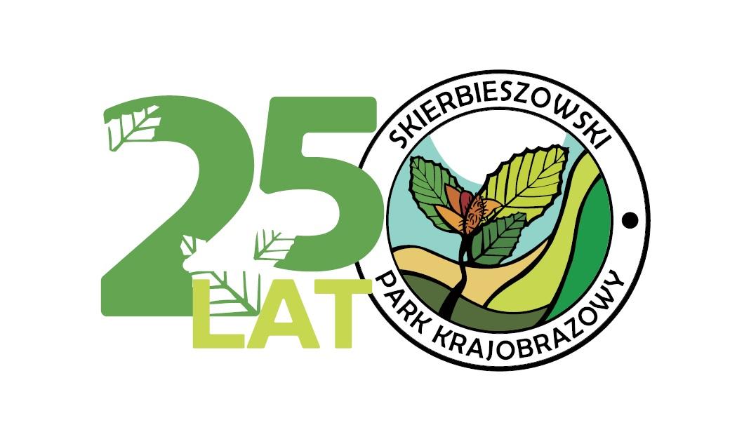 25-lecie Skierbieszowskiego Parku Krajobrazowego w sieci