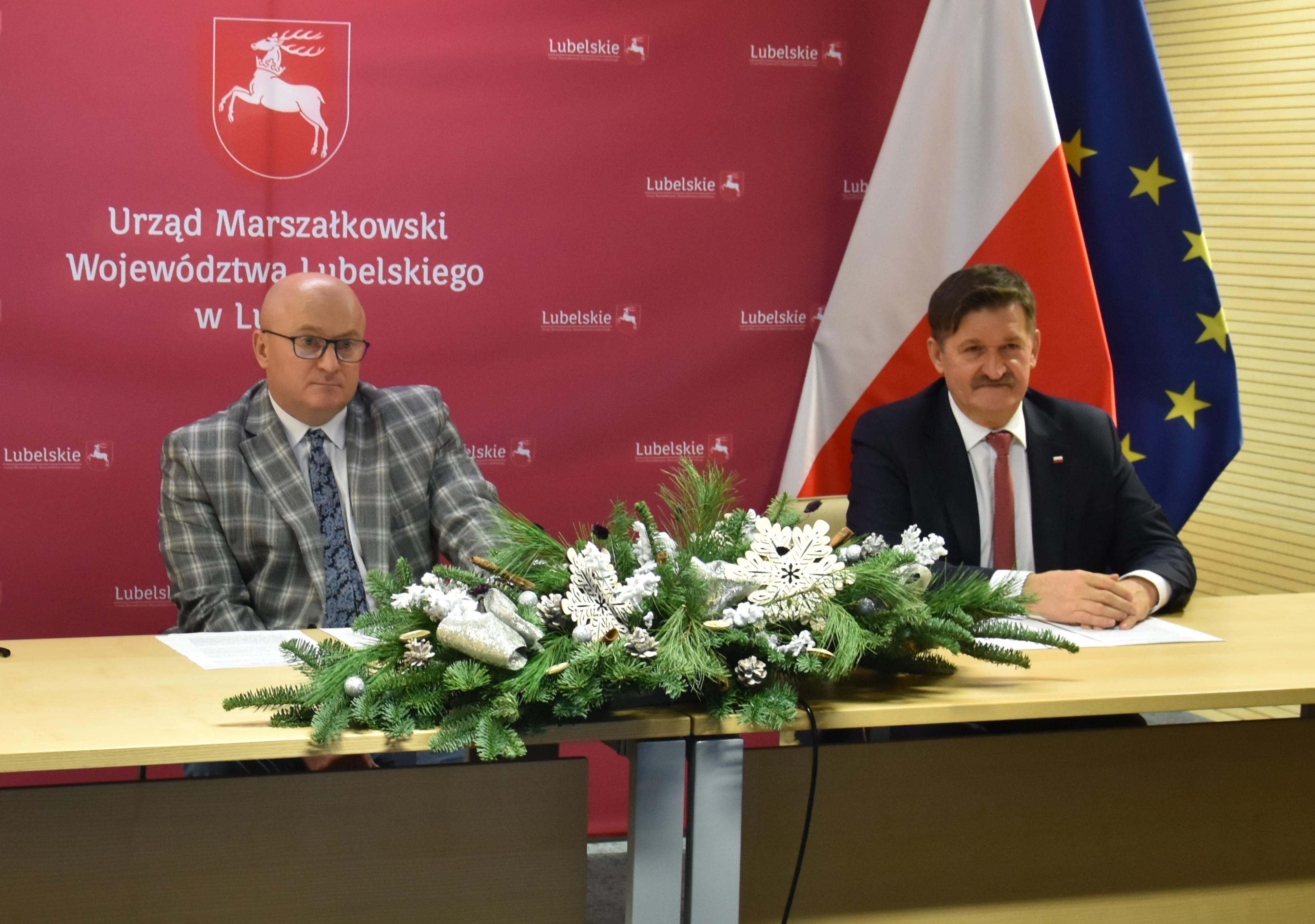 Wigilia online w Domu Polski Wschodniej