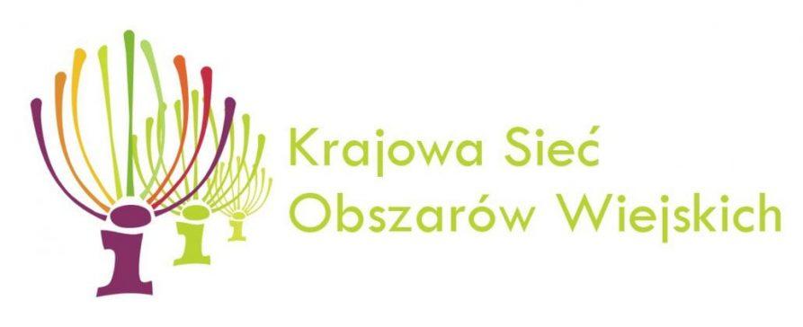 logotyp Krajowej Sieci Obszarów Wiejskich