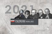 Patroni 2021 roku