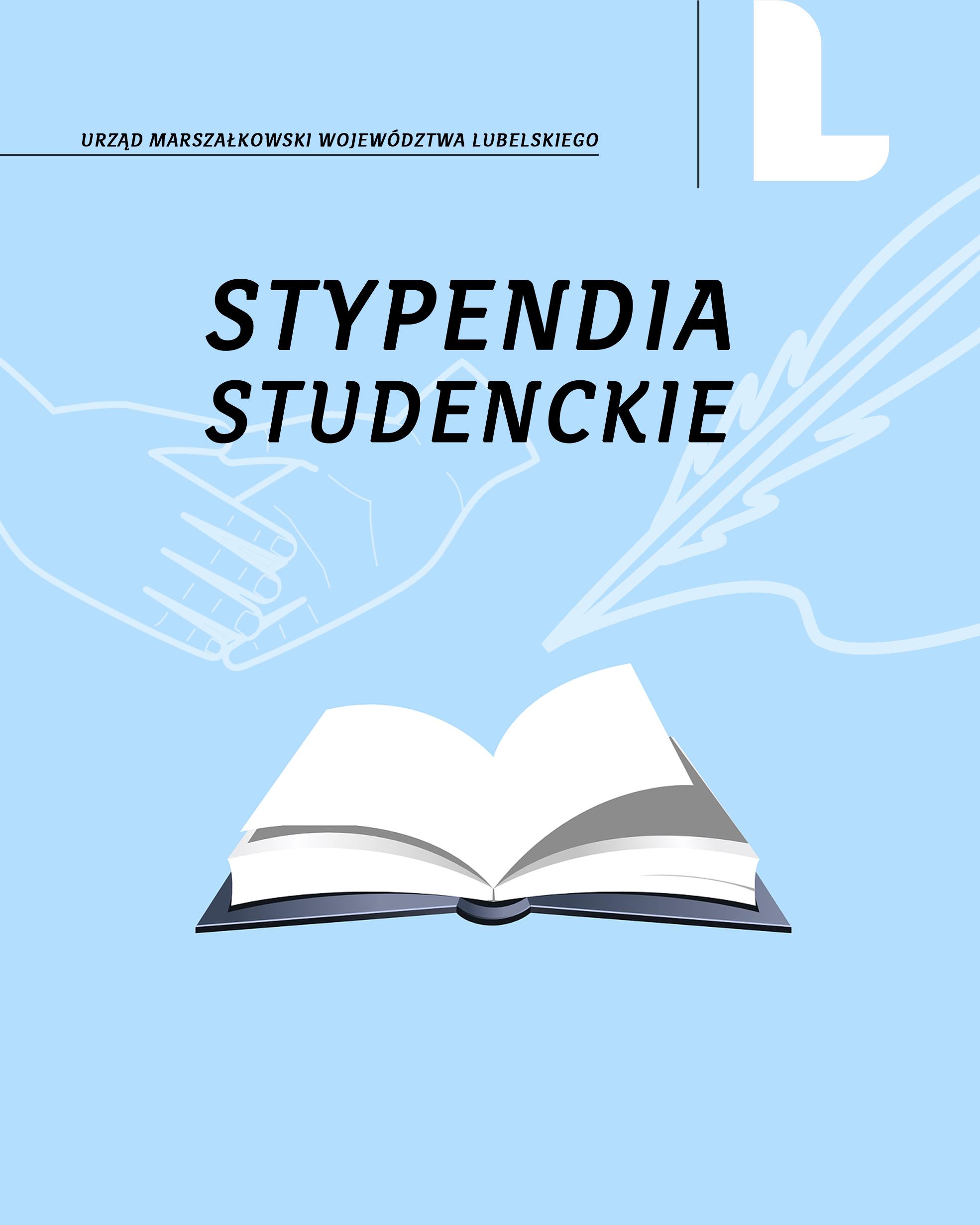 Studenckie Stypendia Marszałka Województwa Lubelskiego w 2021 roku