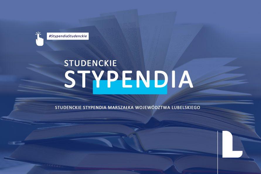 Logo kampani Studenckie stypendia