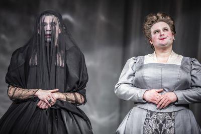Teatr Osterwy po raz pierwszy na żywo