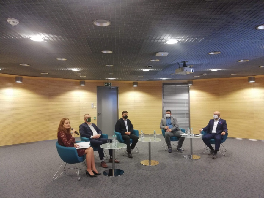 IV Forum Innowacji w ramach projektu EmpInno