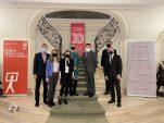 Spotkanie w Ambasadzie RP w Królestwie Belgii – Przygotowania do kolejnej edycji zawodów biegowych Polish Run