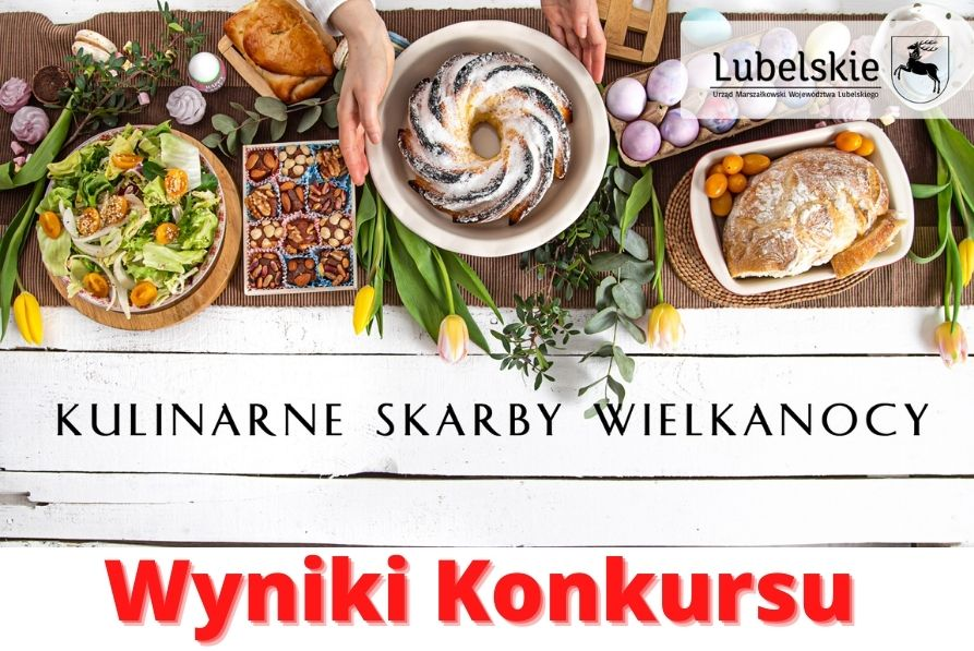 Kulinarne Skarby Wielkanocy – wyniki