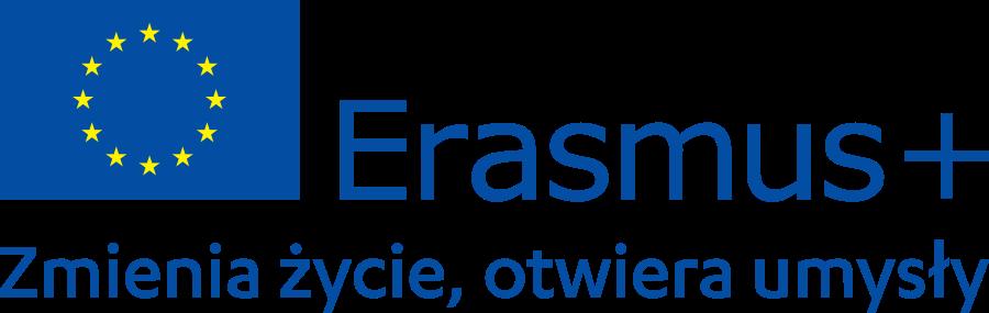 Erasmus + zmienia życie, otwiera umysł!