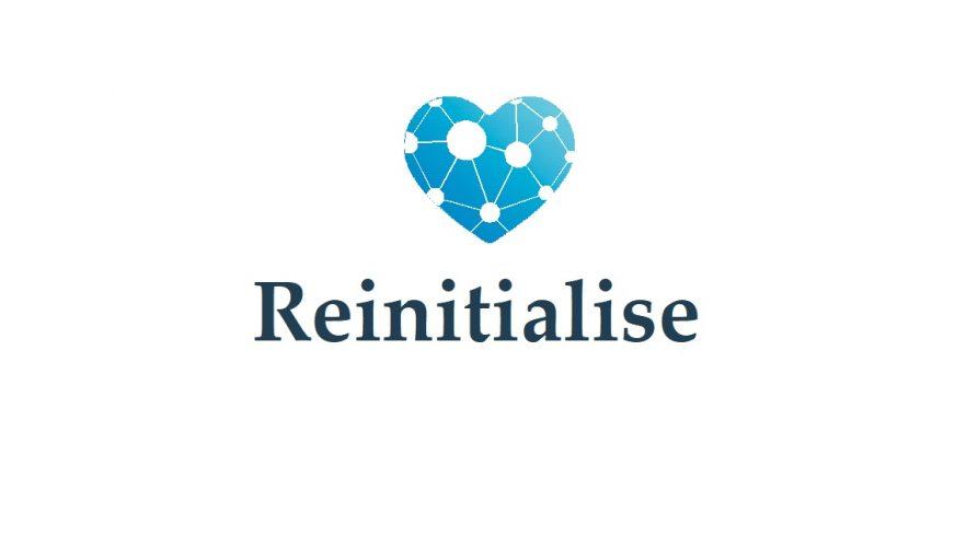 logo reinitialise