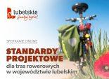 Standardy projektowe dla tras rowerowych – spotkanie online