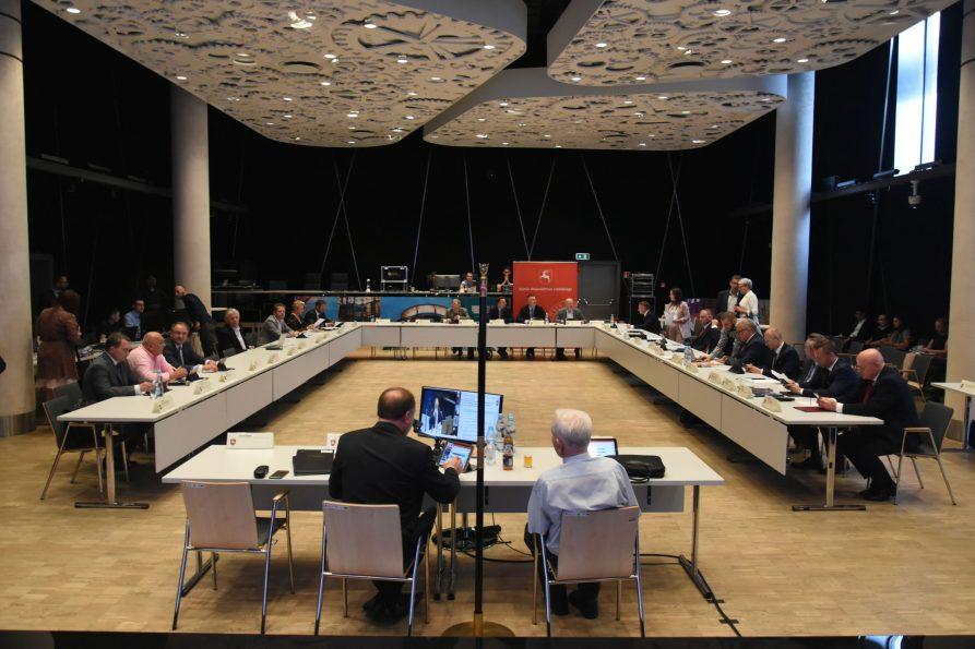 Zarząd Województwa Lubelskiego z wotum zaufania i absolutorium