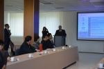Wizyta Ministra Miao Wei w Fabryce Łożysk Tocznych - Kraśnik S.A.