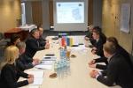 Wizyta delegacji z Obwodu Wołyńskiego