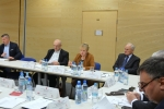 Posiedzenie Prezydium WRDS WL w dniu 23 listopada 2017 r.