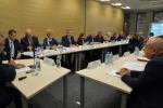 Posiedzenia Stałego Zespołu Roboczego ds. Polityki Społecznej i Ochrony Zdrowia WRDS
