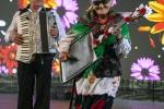 """Wyróżnienie. Małgorzata Ostasz-Szeliga – """"Festiwal Kapel Ulicznych i Podwórkowych Łęczna 2019""""j"""