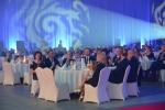 Uczestnicy gali Ambasador Województwa Lubelskiego