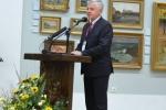 Powitanie w Muzeum Lubelskim w Lublinie