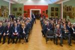 Powitanie w Muzeum Lubelskim w Lublinie - Sala Malarstwa Polskiego