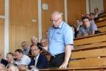 W Białej Podlaskiej był czas i na dyskusję o ASF