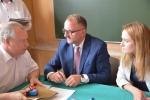 Podpisywanie porozumień