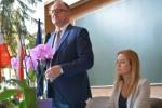 Porozumienia ze strony Samorządu Województwa Lubelskiego podpisywał wicemarszałek Grzegorz Kapusta