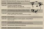 Ramowy program szkoleń w Radzyniu Podlaskim, Łęcznej i Włodawie